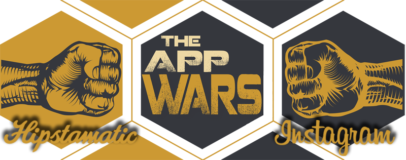 The App Wars