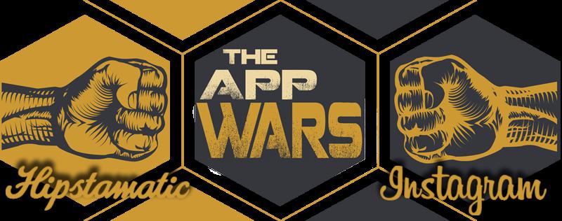 The App Wars