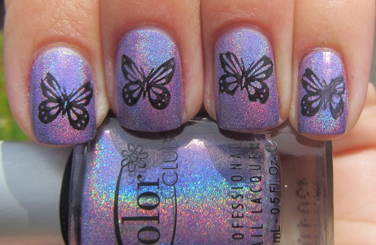 My Nail Polish Obsession World Lupus Awareness Day