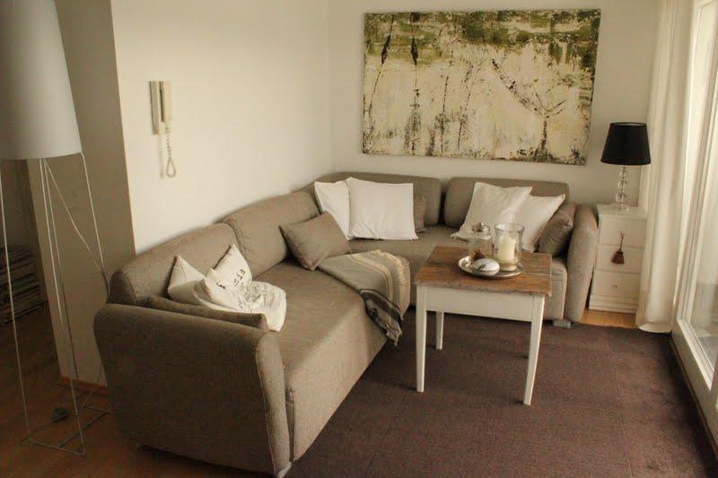 maedchenstyle: fototour teil 7 - wohnzimmer und balkon - Kleine Sitzecke Wohnzimmer