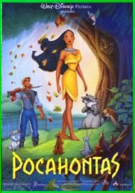 Pocahontas 1 | 3gp/Mp4/DVDRip Latino HD Mega