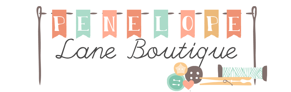 Penelope Lane Boutique