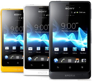 Sony Xperis Go, Harga Sony Xperis Go, Spesifikasi Sony Xperis Go