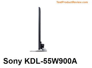 Sony KDL-55W900A