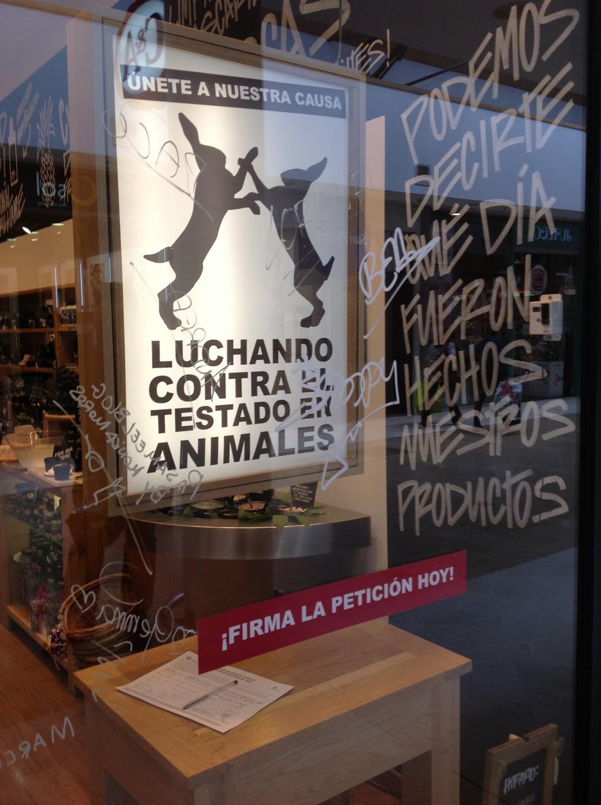 lush-petición-abolición-testado-en-animales