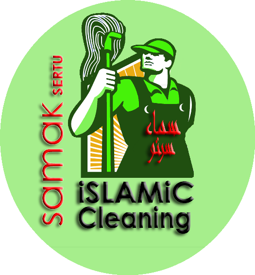 ------- HALAL CLEANING -------