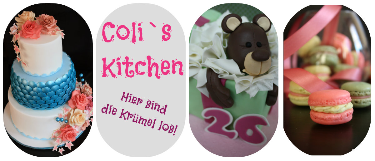 Coli`s Kitchen - hier sind die Krmel los!