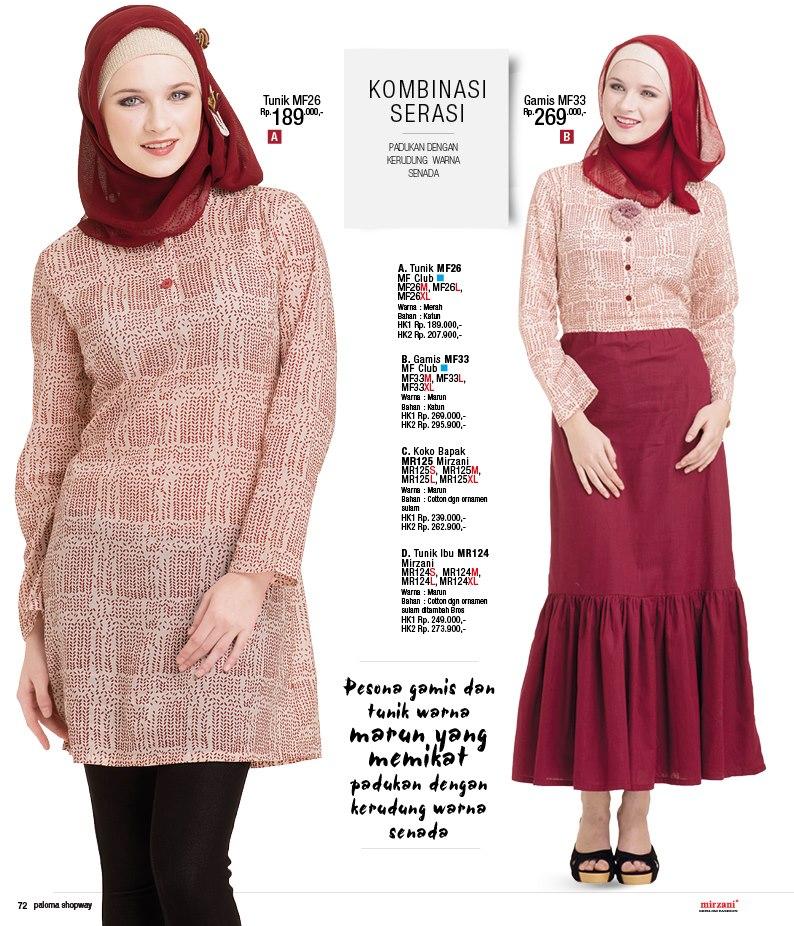 Gambar Baju Busana Muslim picture