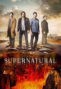 Siêu Nhiên 12 - Supernatural Season 12