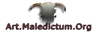 art.maledictum.org