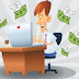 Cara Mudah Mendapatkan Dollar Hanya Dengan Klik Iklan (Gratis Pendaftaran)