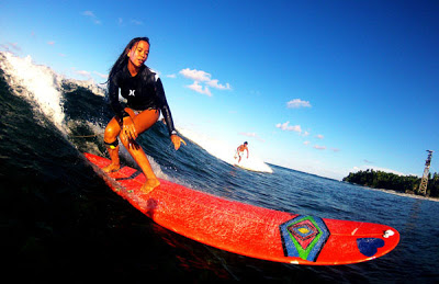 Siargao Surfing