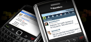 Cara Registrasi di Blackberry Betazone