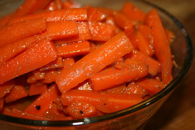 Candied Carrots Recipes — Dishmaps
