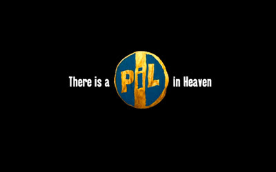 PiL Death Disco
