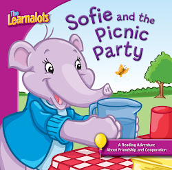 Sofie and the Picnic Party