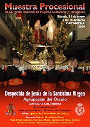 III Congreso Nacional de Mujeres Costaleras