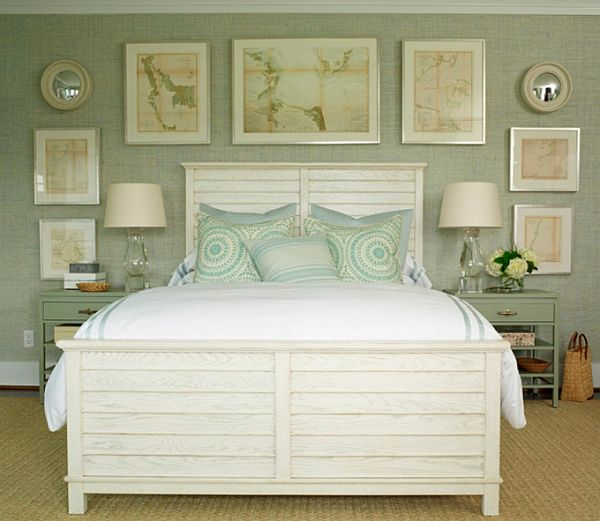 Beach Decor For Bedrooms