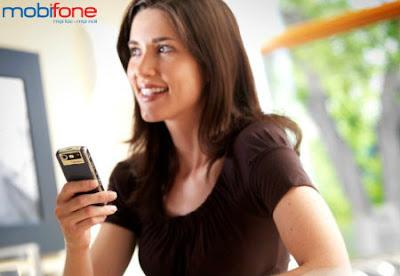 Mobifone tặng 50% giá trị thẻ nạp ngày 23 - 24/10