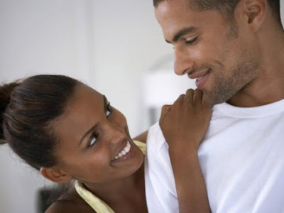 How To Find Out If She Loves You