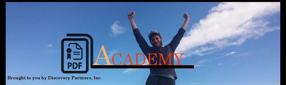 pdf Academy