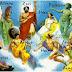 Ελληνική Μυθολογία - Μέρος πρώτο: ΔΙΑΣ