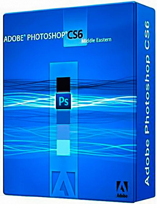 crack photoshop cs6 extended portable