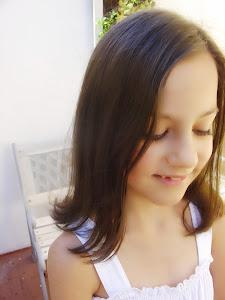 Penteado Simples de Menina