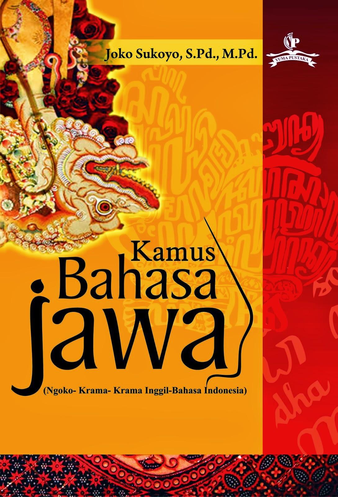 Translate Bahasa Jawa Kamus...