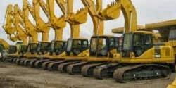 lowongan kerja united tractor 2013