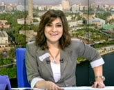 برنامج صالة التحرير  مع عزة مصطفى  -- حلقة يوم السبت 13-9-2014
