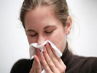 Batuk Pilek Biasa Tidak Perlu Antibiotik