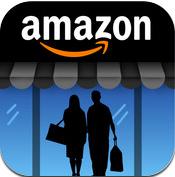 Amazonショーケース