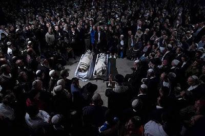 Israel detuvo a un palestino sospechoso de asesinar a dos israelíes