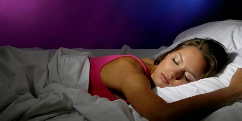 Want Pregnant Quickly? Go to sleep in the Dark