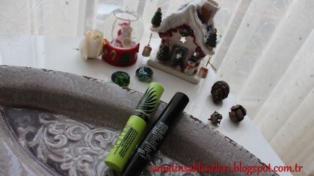 2015 Yılının Favori ve En Çok Kullandığım Ürünleri / Yılın Favori Ürünleri