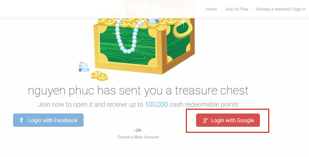 yroo.com - kiếm tiền đơn giản