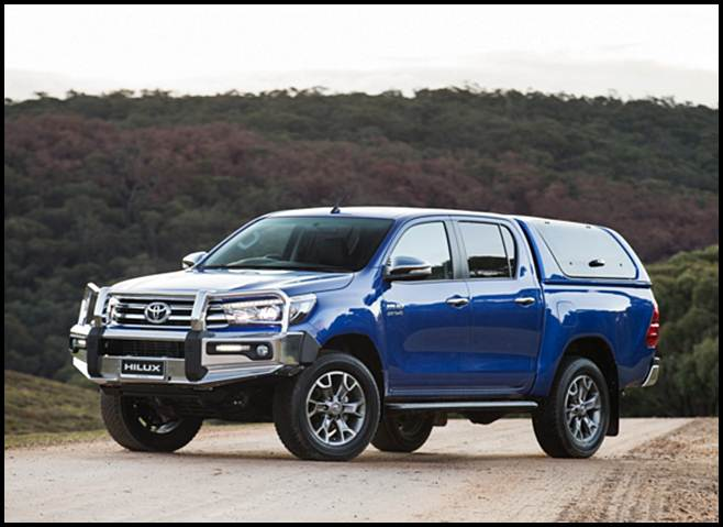 2016 toyota hilux malaysia accessories uk toyota changes