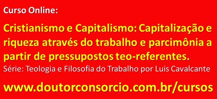 Cristianismo e Capitalismo