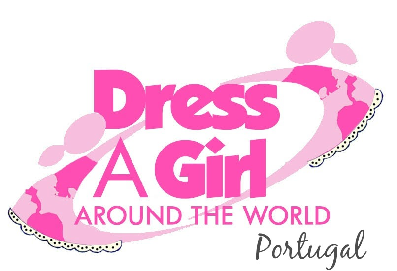 Dress a Girl Around the World - Portugal