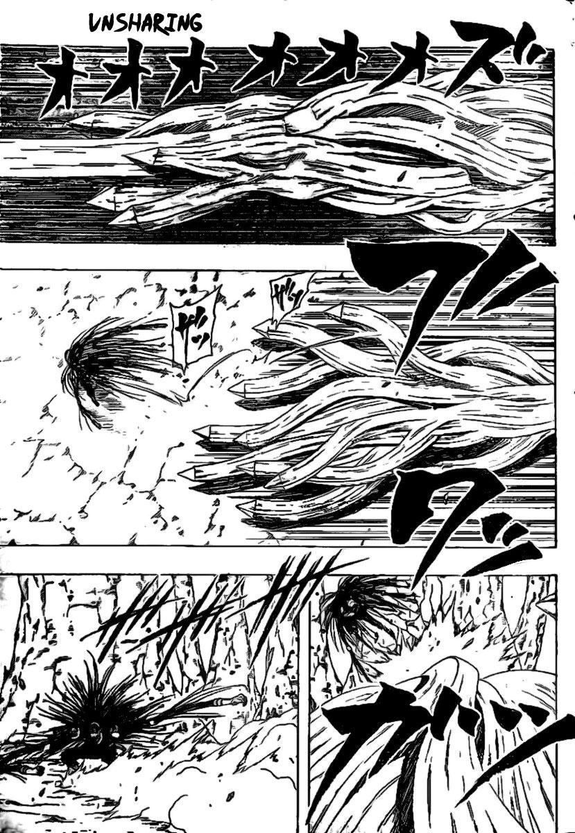 Naruto chap 340 Trang 12 - Mangak.info