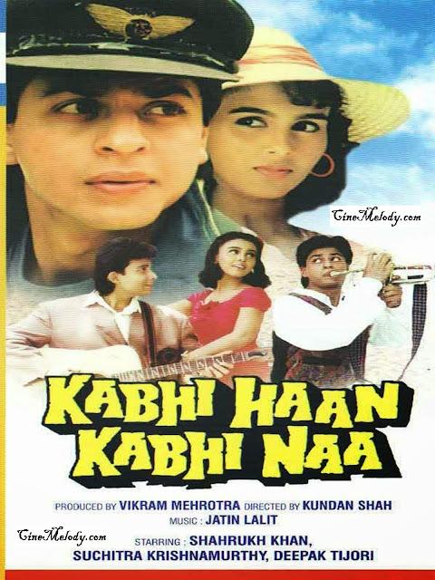Kabhi Haan Kabhi Naa  1993