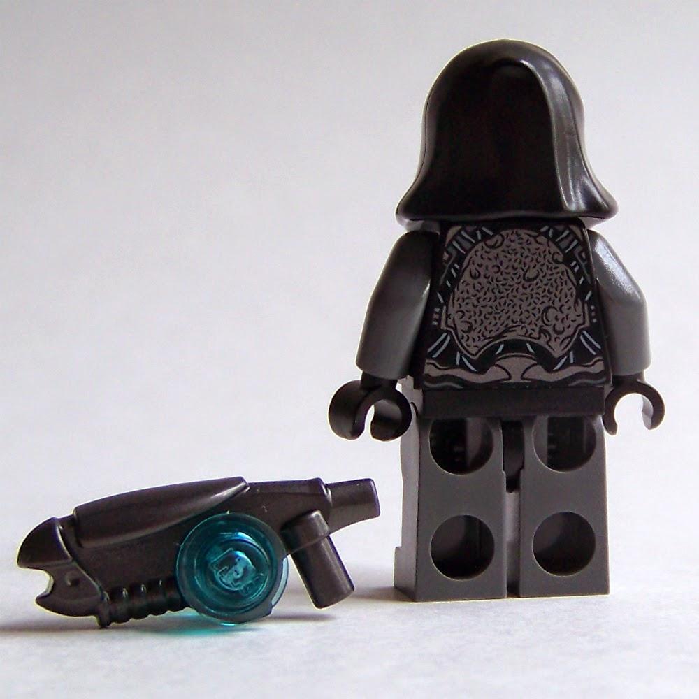 LEGO Sakaaran