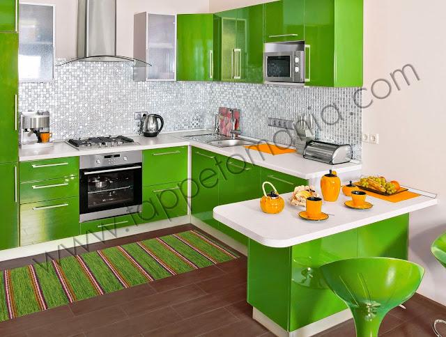 Tappeti Per La Cucina Colorati E In Tinta Unita