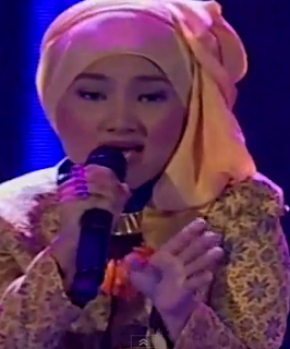 Video Fatin Shidqia Lubis Mercy   X Factor Indonesia