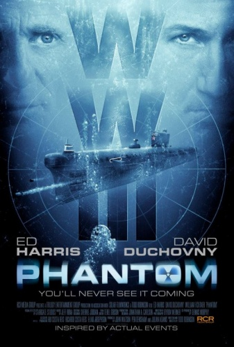 Phantom 2013 Movie Bioskop