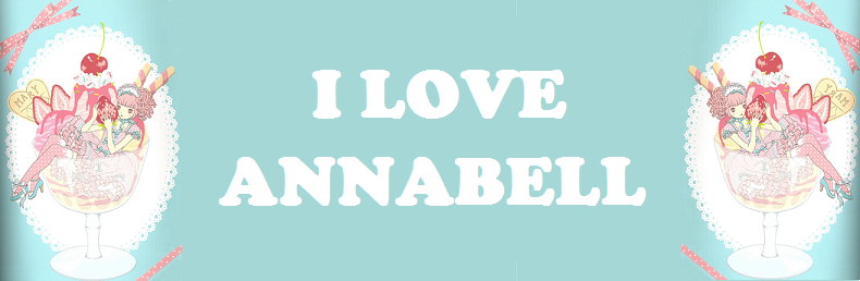 I Love Annabell