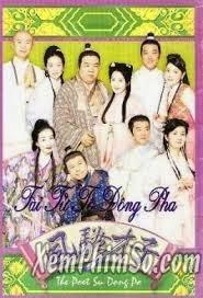 Tài Tử Tô Đông Pha - Tai Tu To Dong Pha Thvl1