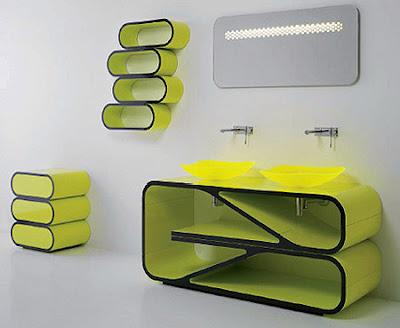 Muebles de estilo Moderno
