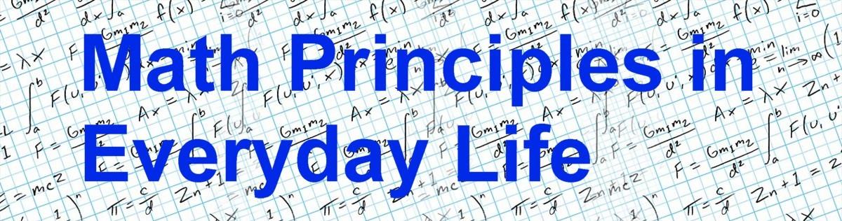 Math Principles